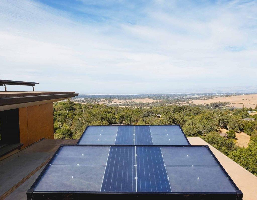 """""""Hidro painel"""" doméstico transforma ar em água potável usando placa solar"""