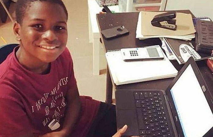 Gênio de 12 anos é o mais jovem a cursar engenharia aeroespacial