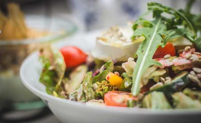 Dieta MIND: feita para a saúde do cérebro