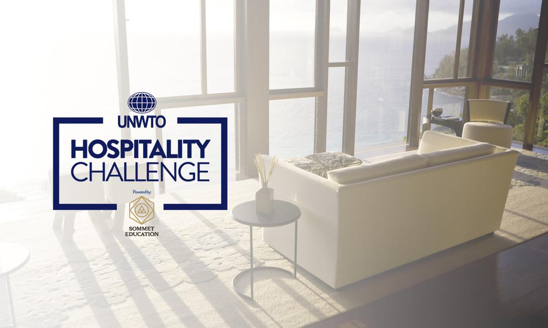Três brasileiros estão entre os ganhadores do Hospitality Challenge