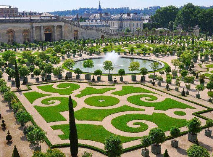 Hotel é aberto dentro do Palácio de Versalhes, na França